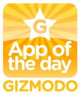 Gizmodo App of the day